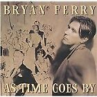 Bryan Ferry - As Time Goes By - Music CD