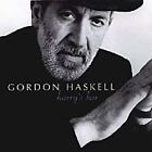 Gordon Haskell - Harry's Bar - Music CD