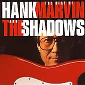 Hank Marvin & The Shadows - The Best Of (CD)