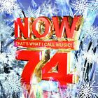 Now That's What I Call Music Vol.74 ( 2 X CD)
