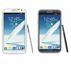 Samsung Galaxy Note 2 SGH-T889 Unlocked Android Smartphone 16GB 8MP - Gray/White