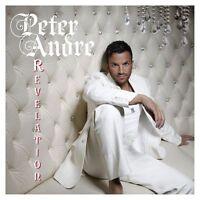 Peter Andre - Revelation (CD)