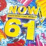 Now That's What I Call Music Vol. 61 (2 X CD)