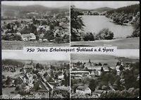 Sohland a.d.Spree,Landkreis Bautzen,Stausee,tolle  Ak