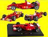 Ferrari F 2001 F1 Hungary GP 2002 #1 M. Schumacher 1:18 Elite Series
