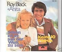 ROY BLACK & ANITA - Schön ist es auf der Welt zu sein