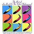 The Velvet Underground - The Best of Lou Reed & The Velvet Underground (CD)