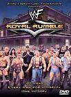 WWF - Royal Rumble 2001 (DVD, 2001)