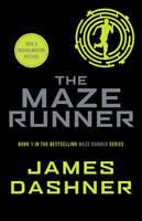 The Maze Runner (Maze Runner Series), Dashner, James, New