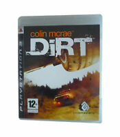 Colin McRae: DIRT (PS3), Excellent PlayStation 3, Playstation 3 Video Games