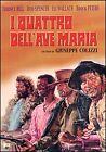 I QUATTRO DELL'AVE MARIA - Colizzi DVD Spencer Hill
