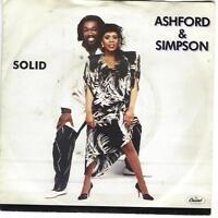 ASHFORD & SIMPSON // SOLID / SOLID (DUB VERSION)