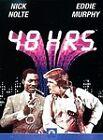 48 Hrs. (DVD, 1999, Widescreen)