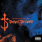 The Fury of Our Maker's Hand [PA] by DevilDriver (CD, Jun-2005, Roadrunner Records)