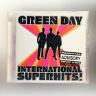Green Day - International Superhits musique album cd