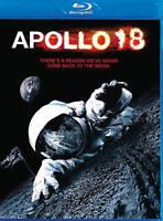 Apollo 18 (Blu-Ray), New DVD, ,