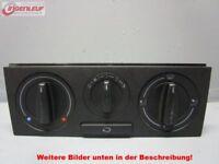Heizungsregler Heizbetätigung 1J0819045F VW LUPO (6X1, 6E1) 1.0