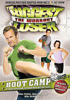 The Biggest Loser - The Workout: Boot Camp (DVD, 2008)