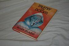 Trumps of Doom by Roger Zelazny (1985, Hardcover)