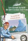 DVD Le Mystère de la Licorne de Mer - Les Carnets de Bord du Commandant Cousteau