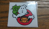 "Skateboard, Snowboard, STICKER, Nice Colors, Very Cool & Very Rare!, 3"" x 2"""