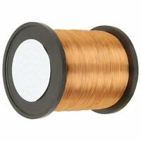 20swg (0.90mm) Enamelled Copper Wire 500g roll (100 Metres) (CB952)