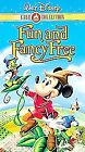 Fun and Fancy Free (VHS, 2000, Gold Collection Edition)