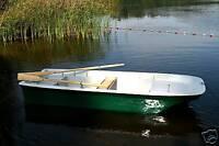 Ruderboot ,Motorboot,Angelboot,Trimaran