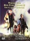 Where the Red Fern Grows - Part 2 (DVD, 1997)