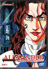 ALEXANDER - CRONACHE DI GUERRA DI ALESSANDRO IL GRANDE CRONACA I - DVD (NUOVO)