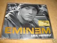 EMINEM - Lose Yourself  (Maxi-CD)