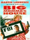 Big Mommas House (DVD, 2000, Special Edition)