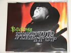 --- BUSTA RHYMES --- TURN IT UP (REMIX) / FIRE IT UP MAXI-CD