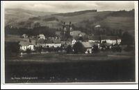 St. Peter Baden-Württemberg Schwarzwald AK ~1920/30 Gesamtansicht ungelaufen