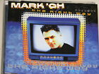 --- MARK´OH --- THE RIGHT WAY MAXI-CD guter Zustand
