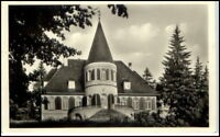 Jagdschloss KULPIN b. Ratzeburg Lauenburg alte AK ~1950