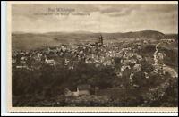 BAD WILDUNGEN Hessen ~1910 Blick Schloss Friedrichstein alte Postkarte