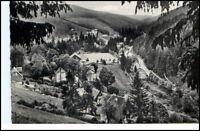 WILDEMANN Harz AK 1960 Häuser Partie im Spiegeltal