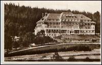 BAD ELSTER Vogtland ~1930 Kaufmann Erholungsheim AK