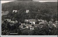 Altenbrak Harz Sachsen-Anhalt DDR AK 1962 gelaufen Gesamtansicht Vogelschau P.