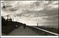 Graal Müritz Ostseebad DDR Postkarte Blick auf die Promenade ungelaufen 60/70er