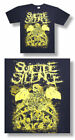 SUICIDE SILENCE:Ruins:T-shirt:NEW:LARGE ONLY
