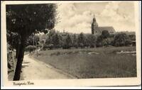 HARZGERODE Sachsen-Anhalt AK DDR alte Postkarte 1952