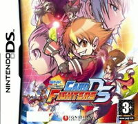 SNK vs Capcom - Card Fighters von NAMCO BANDAI Partners | Game | gebraucht