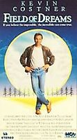 Field of Dreams (VHS, 1997) Ships in 24 hours!  Factory Sealed!