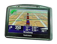 TomTom GO 730  Europa - 45 Länder Türkei und Griechenland    Navigationssystem