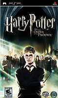Harry Potter and the Order of the Phoenix  (PlayStat...