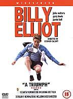 Billy Elliot (DVD, 2008) | NEW  SEALED FREEPOST