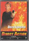 DIRECT ACTION - DVD (NUOVO SIGILLATO) NO EDICOLA !!