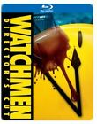 Watchmen (Blu-ray Disc, 2013)